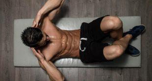 صورة شد الجسم , تعرف كيف تحصل على جسم مشدود بطرق فعالة