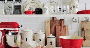 صورة اكسسوارات المطبخ , ارقى واشيك مستلزمات لمطبخك تعرفى عليها
