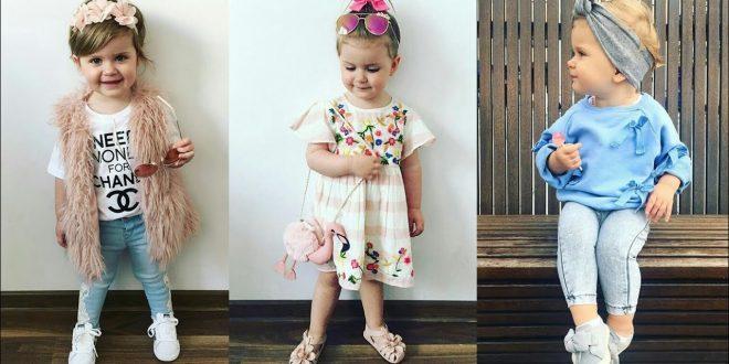 صورة صور ملابس اطفال , اشيك ملابس للاطفال فى عالم الموضة