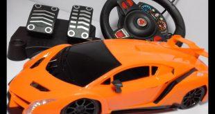 صورة سيارات ريموت , تعرف على عظمة انتشار السيارة بالريموت