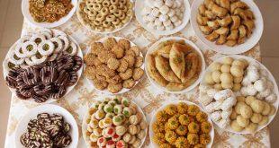 صورة حاجه حلوه , انواع جميلة لحاجات حلوة جربوها
