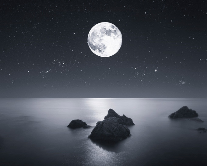 صورة صور للقمر , أحلى الصور الرائعة للقمر غاية فى الجمال