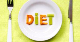 صورة دايت سريع , أسرع نظام غذائي للحصول على وزن مثالي