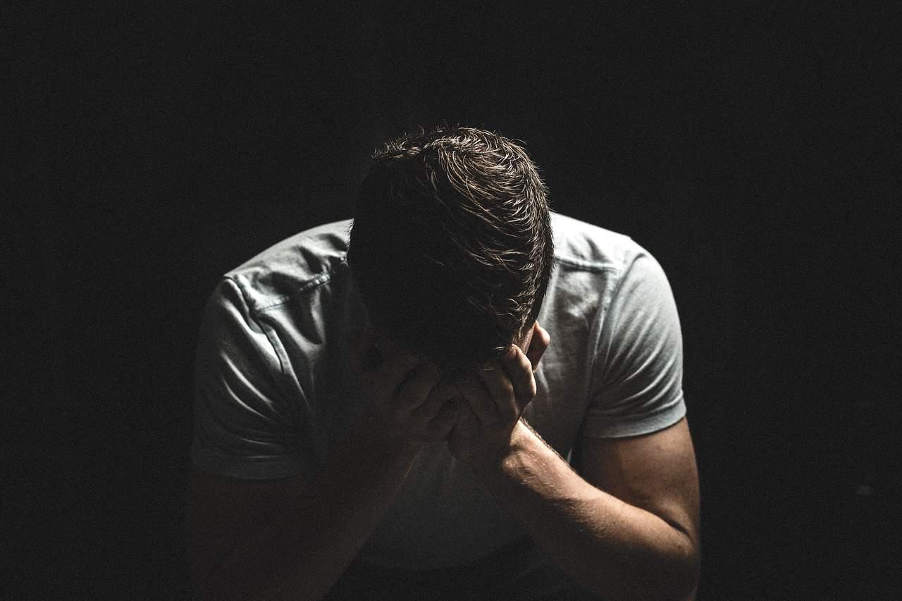 صورة كلام من قلب حزين , مشاعرك و حزنك لما يكون قلبك موجوع
