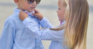 صورة صور ولد وبنت , احلى الصور لاولاد وبنات صغار غاية فى الجمال