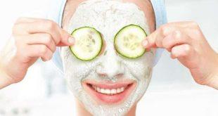 صورة خلطات للوجه , أفضل الماسكات الطبيعية والخلطات المميزة لتحافظى على بشرتك