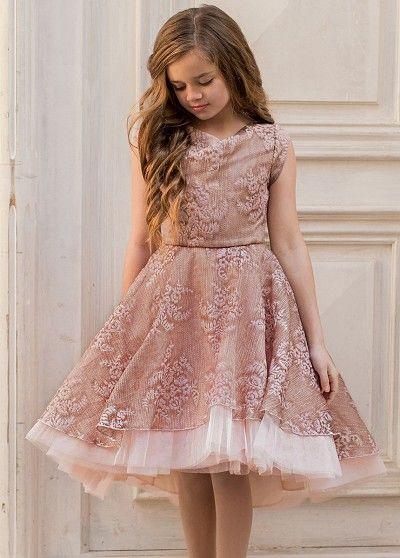 صورة ملابس العيد , أشيك الملابس الجميلة والمتميزة فى العيد 5116 3