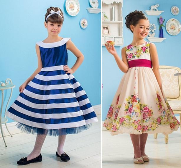 صورة ملابس العيد , أشيك الملابس الجميلة والمتميزة فى العيد 5116 7