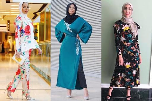 صورة ملابس العيد , أشيك الملابس الجميلة والمتميزة فى العيد 5116 8
