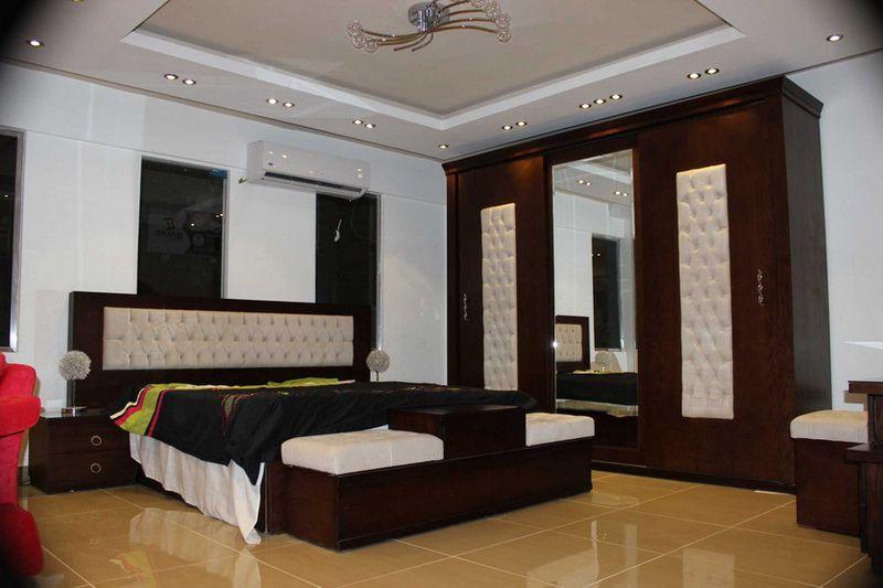 صورة موديلات غرف نوم , أحدث و أرقى تصميمات غرف جديده