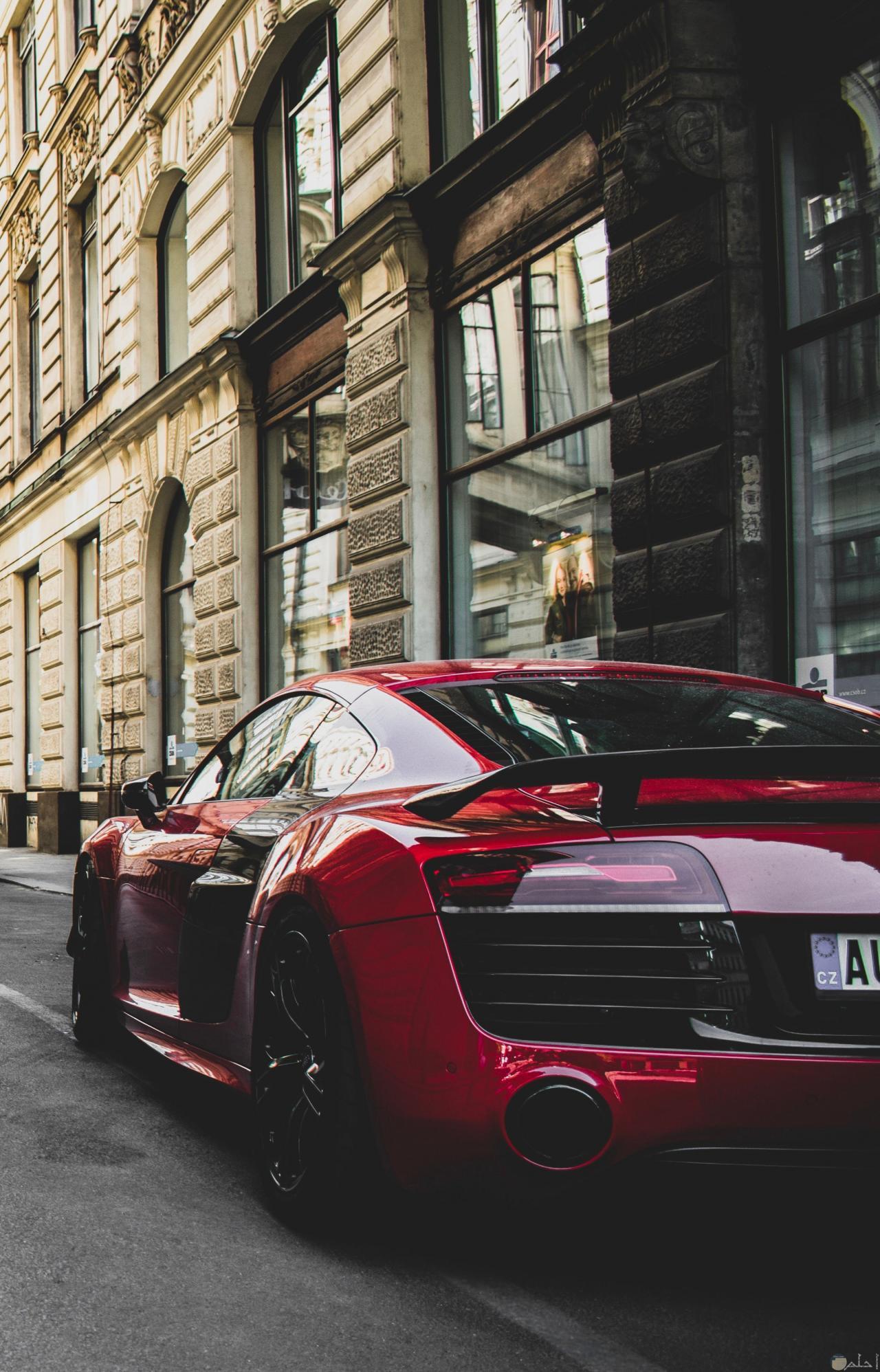 سيارة فخمه جدا سيارات لاصحاب الذوق الرفيع هل تعلم