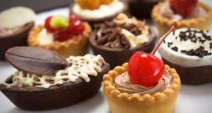 صورة حلويات غربية , اجمل وصفات لالذ الحلويات