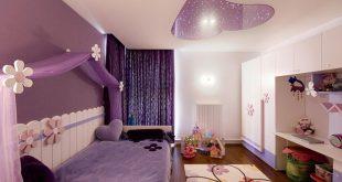 صورة صور غرف نوم بنات , لن تتخيلي جمال هذه الغرف و اناقتها