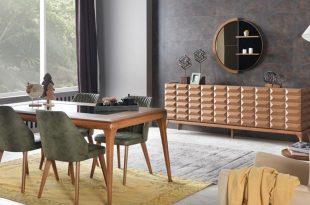 صورة غرف سفرة مودرن تركى , بيتك سيكون أجمل بهذه الغرف الرائعة