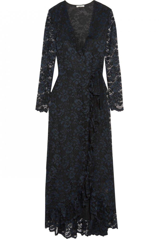 صورة موديلات فساتين دانتيل , لكل امرأة تحب الاناقة و التميز إليكي هذه الفساتين الرائعة 5323 2