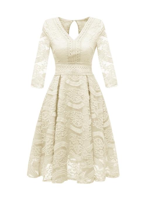 صورة موديلات فساتين دانتيل , لكل امرأة تحب الاناقة و التميز إليكي هذه الفساتين الرائعة 5323 5