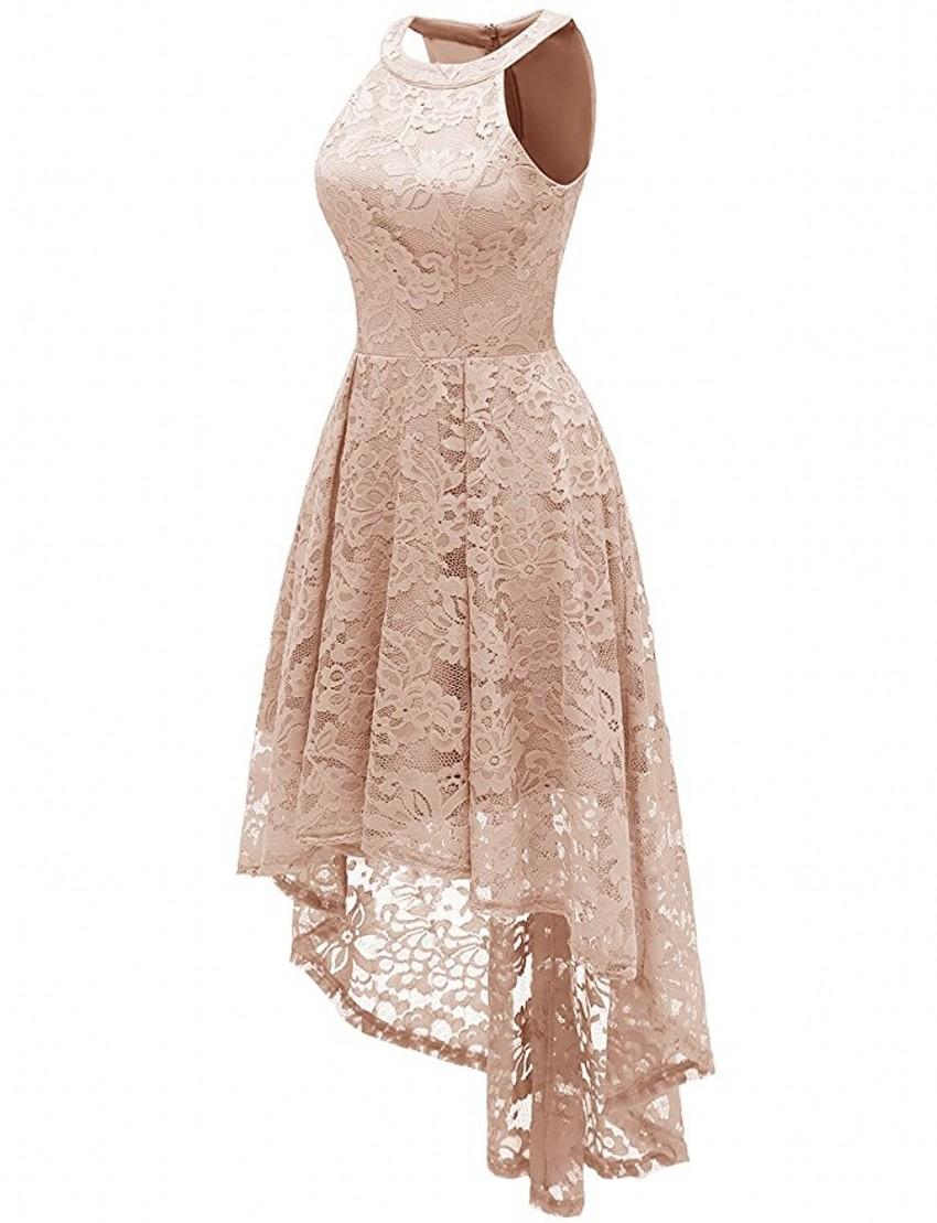 صورة موديلات فساتين دانتيل , لكل امرأة تحب الاناقة و التميز إليكي هذه الفساتين الرائعة 5323 8
