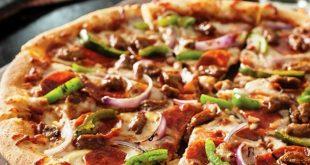 صورة طريقةعمل البيتزا، تألقي مع أروع طريقة لعمل البيتزا