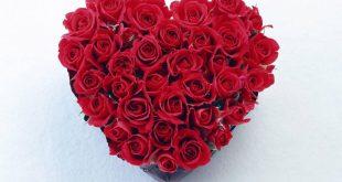 صورة اجمل رومانسيه , رسائل للحب و العشق و الغرام روووعة