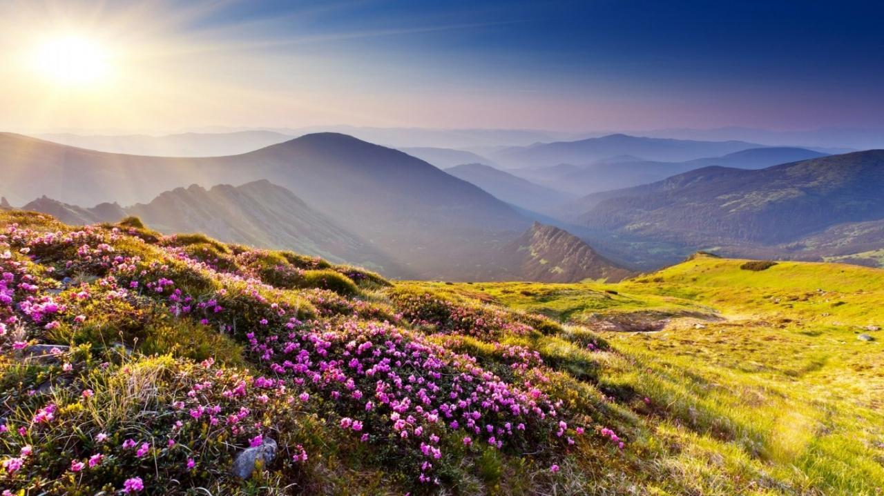 صورة اجمل صور الطبيعه , شاهد جمال و روعة العالم