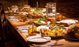 صورة اكلات رمضان 2019 ,واو وصفات جميله في رمضان