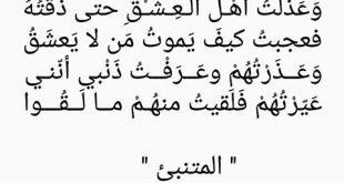 صورة قصايد غزل , أجمل ما قال الشعراء في مدح المرأة