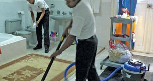 شركة تنظيف منازل , شركات لتنظيف المنازل