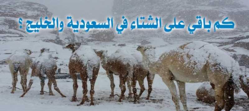صورة كم باقي على الشتاء 1352
