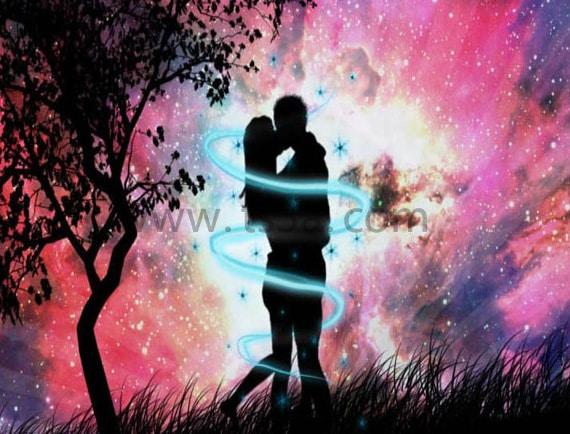 صورة كيف اعرف اني احب , علامات تدل علي وقوعك ف الحب 6434 1